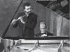 In duo con il pianista Andrea Trovato