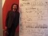 GALLERIA MUDIMA - Musiche e opere di Daniele Lombardi