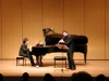 KOLN  ( Colonia)- Sala Istituto Giapponese con H. Hinohara Ensemble Elastiko