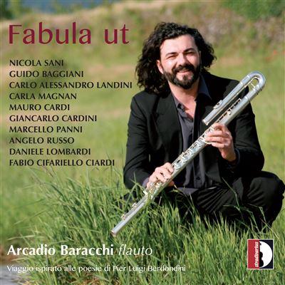 FABULA UT – improvvisi per flauti